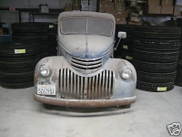 1946 Chevy Pick-up